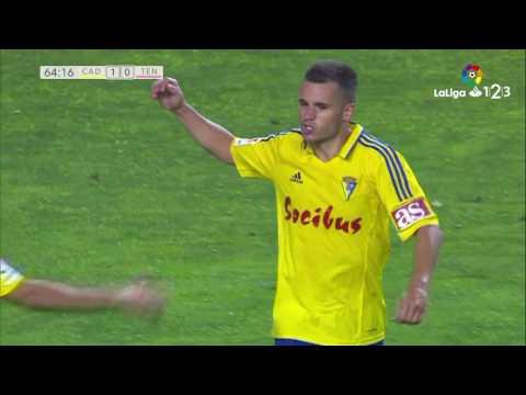 Tenerife CD vs Cadiz
