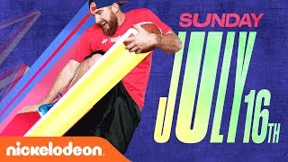 The Best of Dude Perfect at KCS | Kids' Choice Sports 2017 | Nick