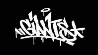 G.I.ANT.S - Για Να'Μαστε Ξηγημένοι (Dissing Bong Da City)