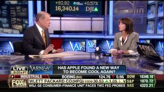 ReSound LiNX, the world's first Made for iPhone hearing aid, is showcased on Fox News.