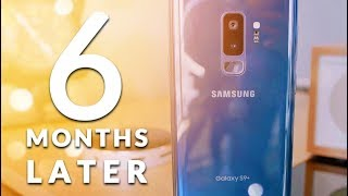GALAXY S9+ 6-Months Later: A BEAUTIFUL LETDOWN