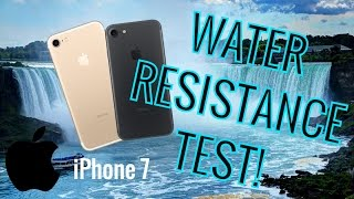 Is The Apple iPhone 7 REALLY Water Proof? (Short Film Skit)