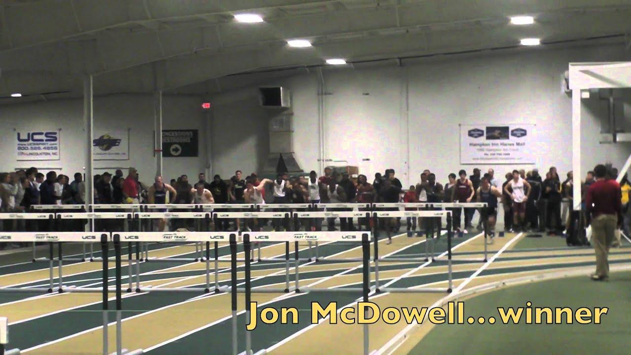 jdl fast track invitational meet