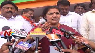 Purandeswari's Clarity on Centre's Rs 600Cr Donation to Ke..