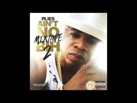 Plies -  On My Way ft. Jacquees [Ain't No Mixtape Bih 2]