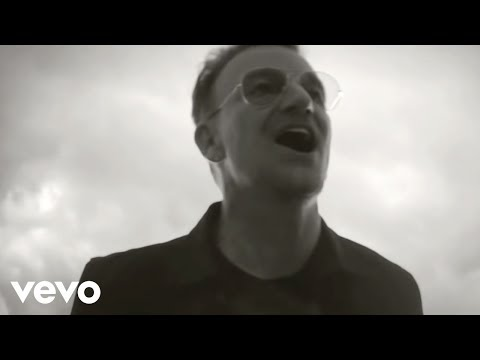 U2 - Song For Someone (Directed by Matt Mahurin)