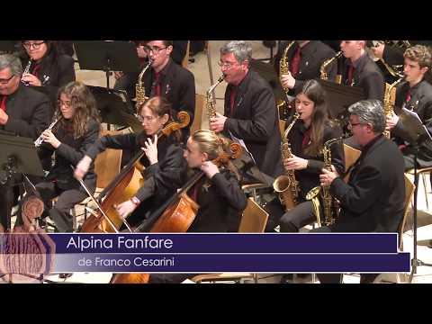 Alpina Fanfare SOCIEDAD FILARMÓNICA ALTEANENSE