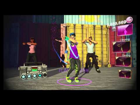 Baixar Ne-Yo - Let Me Love You (Until You Learn To Love Yourself) Dance Central spotlight game play
