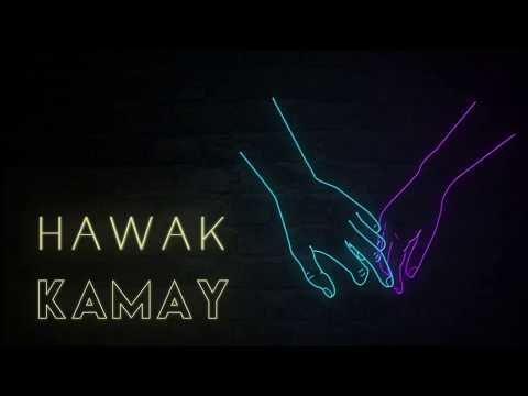 LaLuna - Hawak Bitaw (Lyric Video)