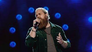 Chris Kläfford sjunger Heaven i Idol 2017