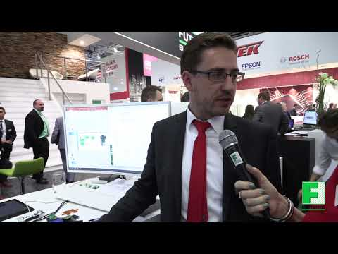 Future Electronics at Electronica 2018: Centre of Excellence 4 – The Nebula Board