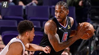 Los Angeles Clippers vs Phoenix Suns - Full Game Highlights | February 26, 2020 | 2019-20 NBA Season
