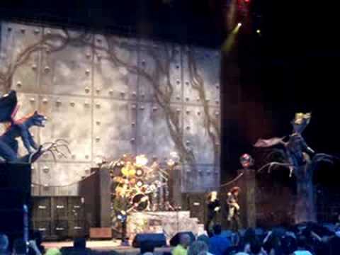 Black Sabbath Heaven & Hell E5150 Mob Rules 08-10-08 Jones Beach