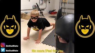 BatDad - NEW Compilation Fall 2018