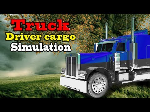 Truck Driver Cargo Simulation 1 0 Download APK for Android
