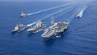 Tại sao VN cần cảnh giác với bàn tay Mỹ ở Biển Đông? (151)