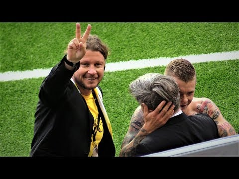IF Elfsborg vs Hammarby IF