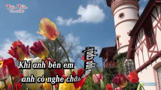 You're My Heart, You're My Soul Remix (Việt version)-karaoke