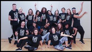 'Selfie Le Le Re' Dance. UK's No.1 Bollywood Dancers - Salman Khan Style By Naz Choudhury. BollyFlex