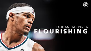 Tobias Harris Is Flourishing | LAC Featured