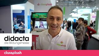 The world of music is here... at the didacta 2019
