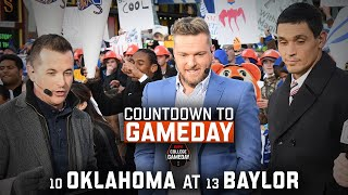 Countdown to GameDay: Week 12, Oklahoma at Baylor | ESPN College Football