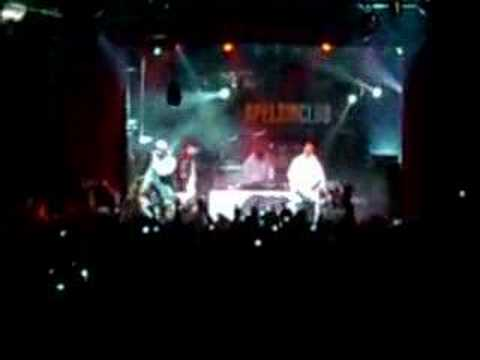 Krec - Интро (с Меломан '07)