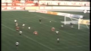 08J :: Sporting - 6 x Braga - 2 de 1982/1983