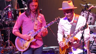 """The Allman Betts Band """"Southbound"""" - June 4, 2021 - Ruth Eckerd Hall, Clearwater, FL"""
