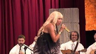 Demet Akbağ Chiculata (Haydi Sev Sev) Eyvah Eyvah 3 Film Müziği