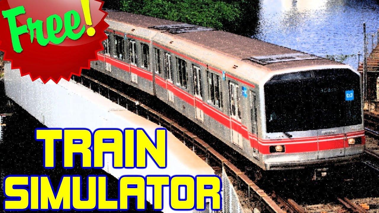 Train simulator 2013 full version pc games free download   bolason.