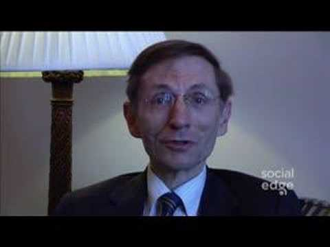 Bill Drayton - Ashoka - Social Entrepreneurship - YouTube