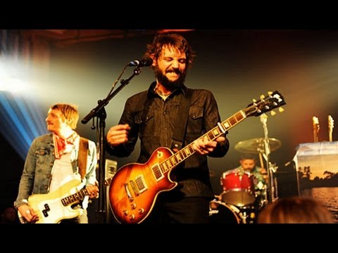 Band of Horses - Rockpalast (2010)
