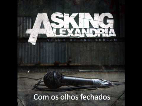 Baixar Asking Alexandria - A Candlelit Dinner With Inamorta traduçao PT