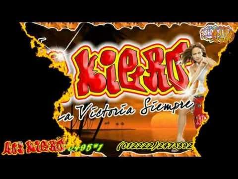 Cumbia Campirana 2012 LImpia Grupo Los Kiero