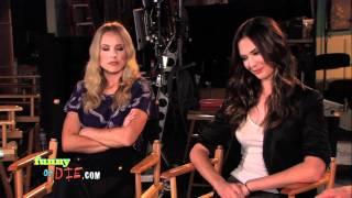 Video Clip: 'Cast Fight'