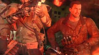 Call of duty black ops 2i disponible sur ps4 :  bande-annonce