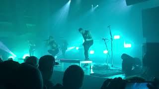 "Architects - ""Deathwish"" [LIVE HD] - Doomsday Tour (San Francisco, CA 3/6/18)"