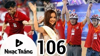 Tiếng Việt lại cải cách ?   Nhạc Trắng 106