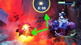 WTF!!! 0 Min Roshan 1 Level MOST Craziest Strat of 2017 Disaster Game Dota 2