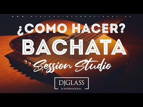 FL Studio Instrumental Bachata SemiProfesional Flp (Prod By DjGlass)