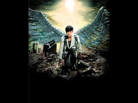 羅志祥 - 全城熱愛 完整CD版