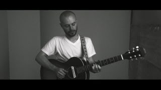 'I Was Wrong, I'm Sorry & I Love You (Acoustic)' | Derek Webb