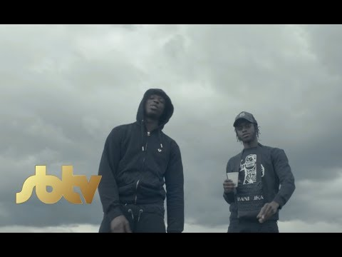 Abra Cadabra x Kush | War (Prod. By WildBoyAce) [Music Video]: SBTV (4K)