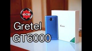 Video Gretel GT6000 RGsnn0wKmr4