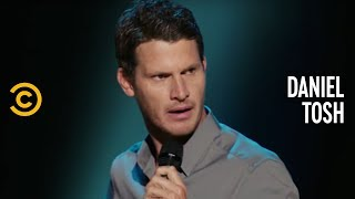 Daniel Tosh: People Pleaser - We're Not Number One