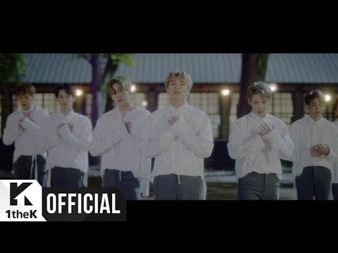 [MV] VICTON(빅톤) - TIME OF SORROW(오월애(俉月哀)) (Performance ver.)