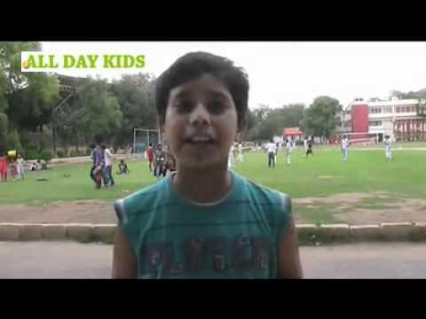Alldaykids.tv Bal Bhavan
