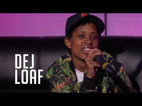Guys or Girls? Dej Loaf Reveals Her Preference!