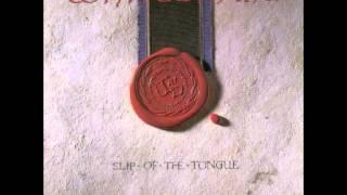 Whitesnake - Now You're Gone - Legendado
